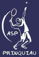 Logo - ASP Tennis